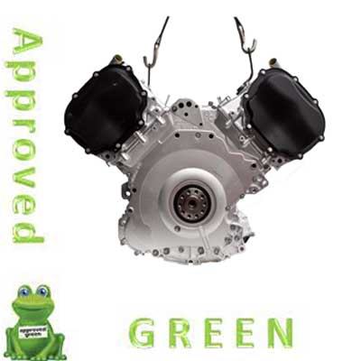 Motor AUDI A5 Convertible (8F7) 3.2 FSI CALA 13020