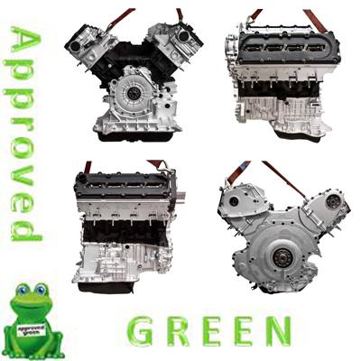 Motor AUDI Q7 (4LB) 4.2 TDI quattro CCFA 13027