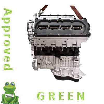 Motor AUDI Q7 (4LB) 4.2 TDI quattro CCFA 13030