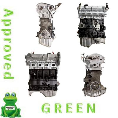 Motor AUDI A4 (8D2, B5) 1.8 ADR 13085