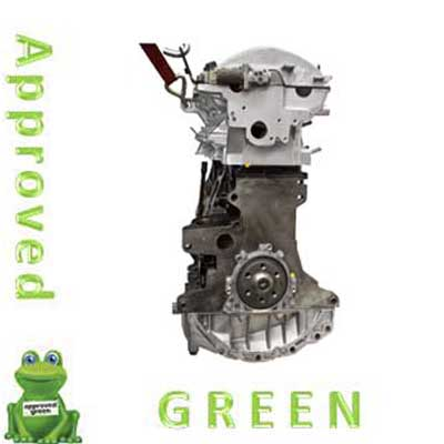 Motor AUDI A4 (8D2, B5) 1.8 ADR 13086