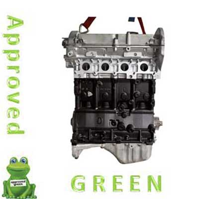 Motor AUDI A4 (8D2, B5) 1.8 ADR 13087