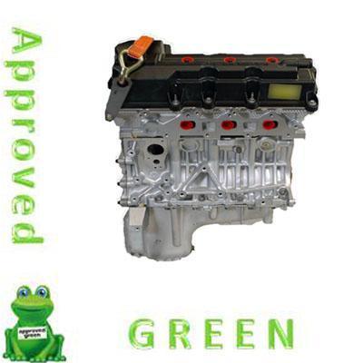 Motor CHRYSLER 300 M (LR) 2.7 V6 24V EEO 13148