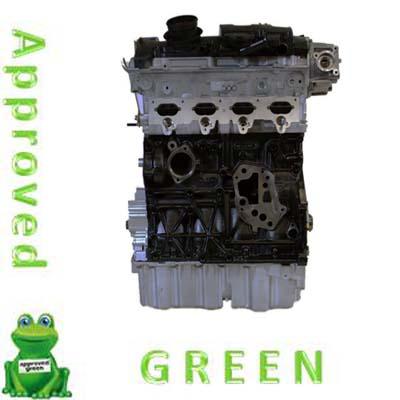 Motor AUDI A3 Sportback (8PA) 2.0 TFSI BWA 13156