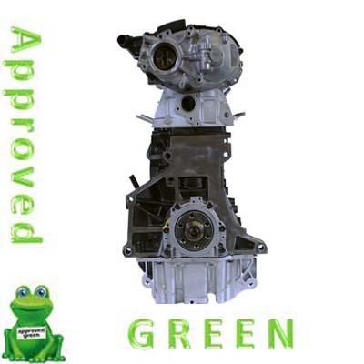 Motor AUDI A3 Sportback (8PA) 2.0 TFSI BWA 13155