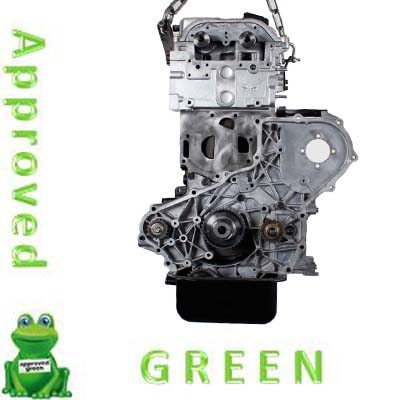 Motor AUDI A3 (8P1) 1.2 TSI CBZB 13198