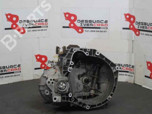 937A2000 Boîte de vitesse manuelle 156 (932_) 1.9 JTD (932.A2B00, 932.A2C00) (115 hp) [2001-2005] 937 A2.000 585522