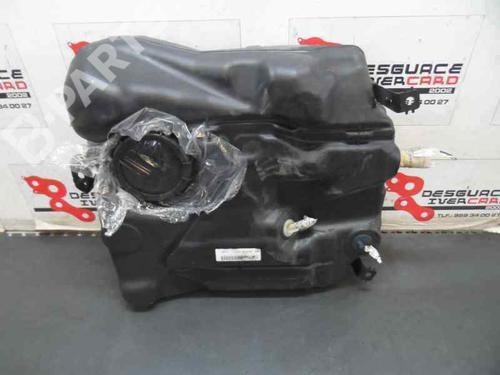 Bensintank FOCUS II Turnier (DA_, FFS, DS) 1.6 TDCi (109 hp) [2004-2012] G8DB 1799770