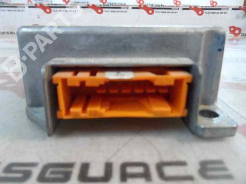 550 53 89 00 Kollisjonspute styreenhet XSARA (N1) 1.9 D (68 hp) [1997-2000] DJY (XUD9A) 586690