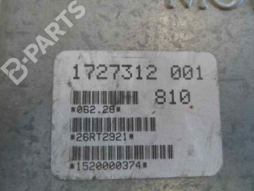 Centralina do motor BMW 3 (E36) 325 tds 0 261 200 174  8410811