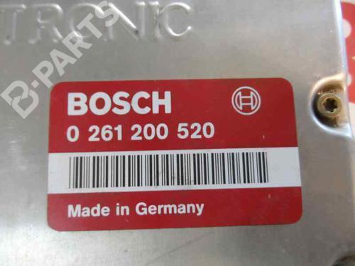 Centralina do motor BMW 3 (E36) 325 tds 0 261 200 520  8410845