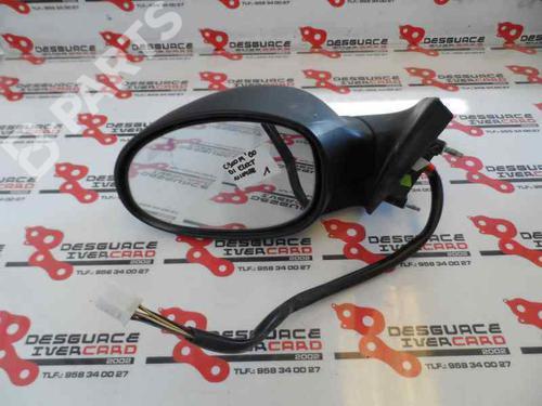 Retrovisor esquerdo 300 M (LR) 2.7 V6 24V (203 hp) [1998-2000] EER 353854