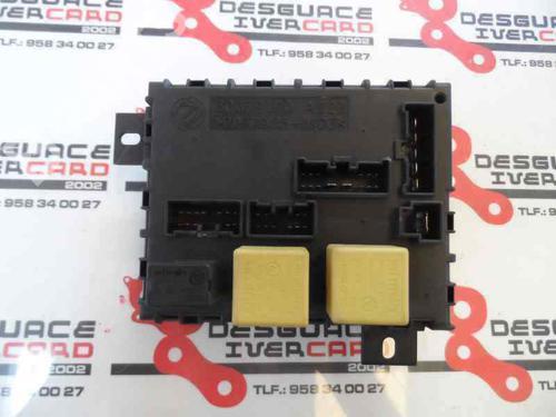 60679160 Module électronique 156 (932_) 1.9 JTD (932.A2B00, 932.A2C00) (115 hp) [2001-2005] 937 A2.000 357958