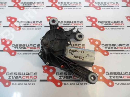 96 31 47 35 80-05 Viskermotor bakrute XSARA PICASSO (N68) 1.6 HDi (90 hp) [2005-2011] 9HX (DV6ATED4) 358529