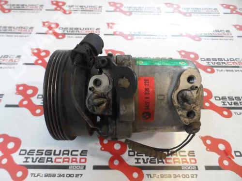 Compressor A/C BMW 3 (E36) 318 i SS-96D1 8411996