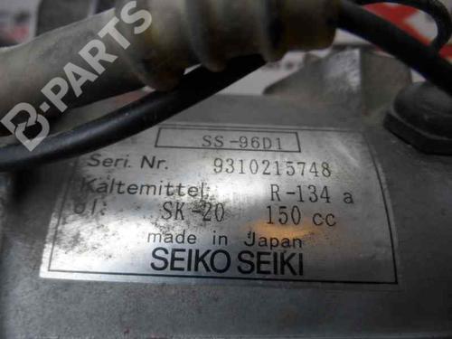 Compressor A/C BMW 3 (E36) 318 i SS-96D1 8411997