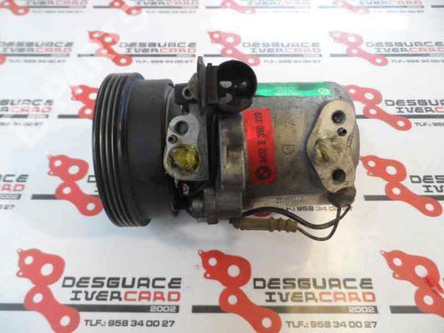 SS-96D1 Compressor A/C 3 (E36)   202223