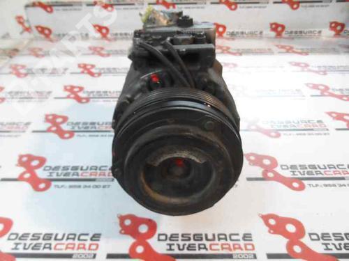 Compressor A/C BMW 5 (E39) 530 d 447220-8022 8413081