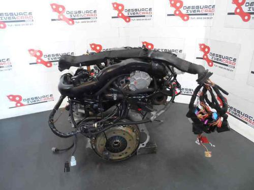 BKE Motor A4 (8EC, B7) 1.9 TDI (116 hp) [2004-2008] BKE 194635