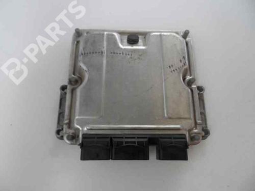 0 281 011 084 Motorstyringsenhet XSARA PICASSO (N68) 2.0 HDi (90 hp) [1999-2011] RHY (DW10TD) 355282