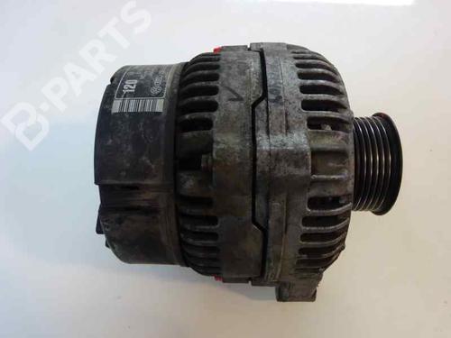 Generator AUDI A6 (4B2, C5) 2.5 TDI 059 903 015 1918051