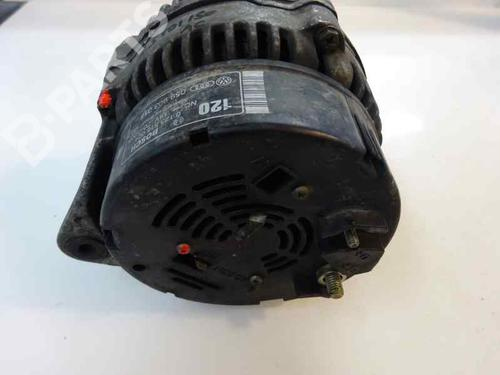 Generator AUDI A6 (4B2, C5) 2.5 TDI 059 903 015 1918049