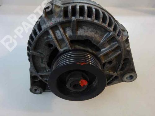 Generator AUDI A6 (4B2, C5) 2.5 TDI 059 903 015 1918048
