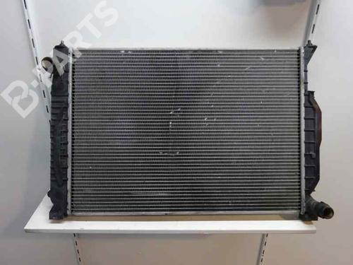 Kjøler AUDI A6 (4B2, C5) 2.5 TDI  4314593