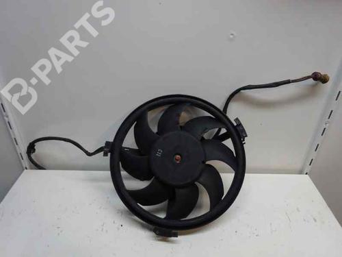 Kjølevifte elektrisk AUDI A6 (4B2, C5) 2.5 TDI  4314597