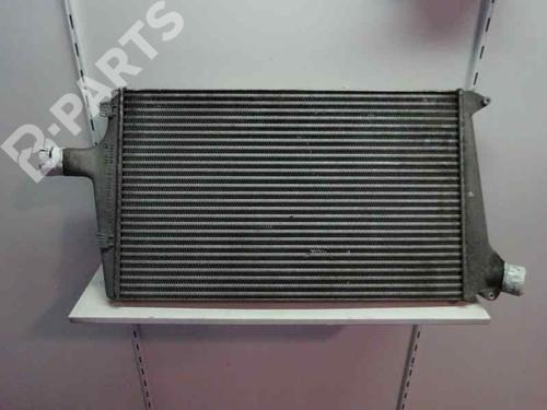 Intercooler AUDI A6 (4B2, C5) 2.5 TDI  4314601