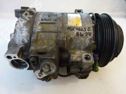 AC Kompressor AUDI A6 (4B2, C5) 2.5 TDI 4D0 260 808 A  1918093