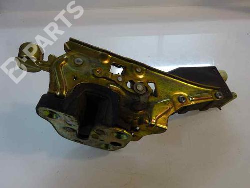 Venstre bak lås CORSA B (S93) 1.5 D (F08, F68, M68) (50 hp) [1993-2000]  1360878