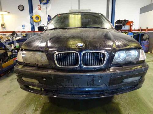BMW 3 (E46) 330 d (184 hp) [1999-2005] 2539499