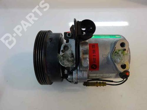 SS-96D1 Compressor A/C 3 (E36) 316 i (102 hp) [1993-1998] M43 B16 (164E2) 881671