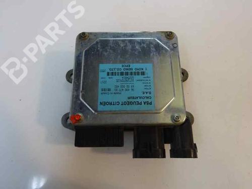 96 498 477 80 Elektronisk modul C3 I (FC_, FN_) 1.4 HDi (75 hp) [2005-2020] 8HX (DV4TD) 918436