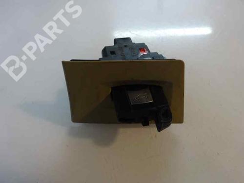 6 954 719-09 Conmutador de arranque 3 (E90) 320 d (163 hp) [2004-2011] M47 D20 (204D4) 1195973