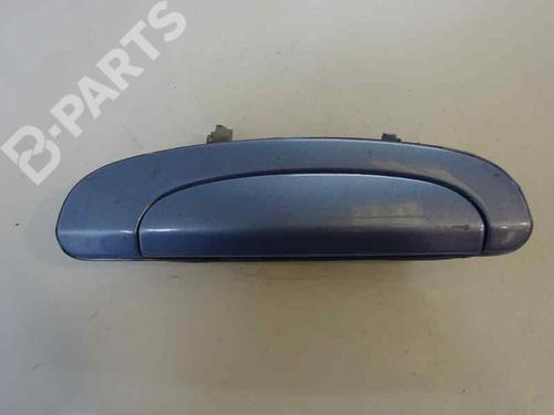 AZUL METALIZADO Puxador porta exterior GETZ (TB) 1.5 CRDi (88 hp) [2005-2009] D3EA 1624059