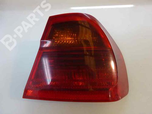 Farolim direito 3 (E90) 320 d (163 hp) [2004-2011] M47 D20 (204D4) 1200908