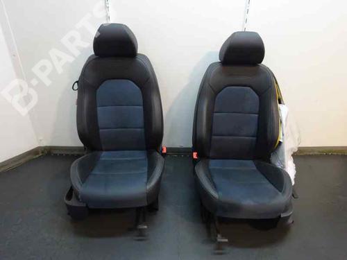 Ensemble sièges SEAT IBIZA IV SPORTCOUPE (6J1, 6P5) 1.6 TDI  30183979