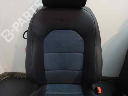 Ensemble sièges SEAT IBIZA IV SPORTCOUPE (6J1, 6P5) 1.6 TDI  30184917