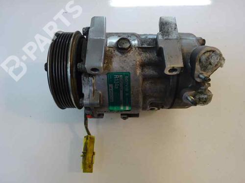 SD7V16/1242 AC Kompressor XSARA PICASSO (N68) 1.6 HDi (109 hp) [2004-2011] 9HY (DV6TED4) 1562369