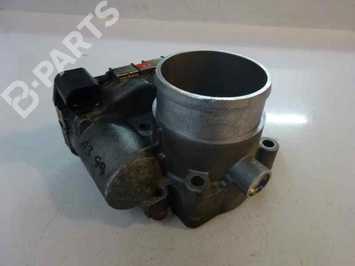 06A 133 062 C Drosselklappe A3 (8L1) 1.8 T (150 hp) [1996-2003]  1897249