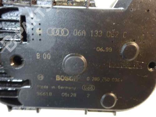 Drosselklappe AUDI A3 (8L1) 1.8 T 06A 133 062 C 13493880
