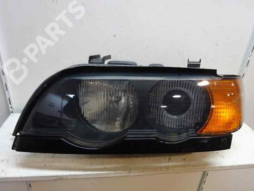 Optica esquerda BMW X5 (E53) 3.0 i  8465875