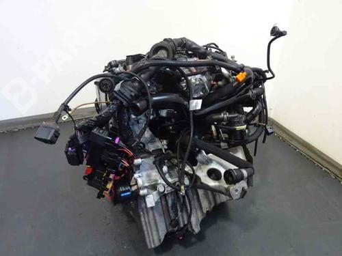 CAG Motor A5 Sportback (8TA) 2.0 TDI (143 hp) [2009-2017] CAGA 2708443
