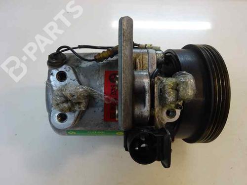 SS-96D1 Compressor A/C 3 Compact (E36) 318 tds (90 hp) [1995-2000] M41 D17 (174T1) 2696945