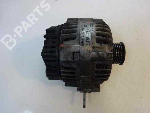 Alternador 3 (E36) 325 tds (143 hp) [1993-1998]  2337844
