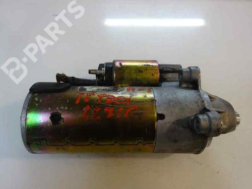 Starter FORD FOCUS (DAW, DBW) 1.8 Turbo DI / TDDi 1998 11231518