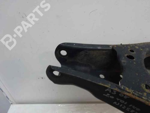 Brazo Suspension trasero izquierdo AUDI A3 (8P1) 2.0 TDI 16V  14860318