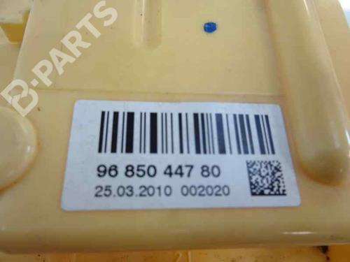 96 850 447 80 Bomba gasolina C3 Picasso (SH_) 1.6 HDI 90 (92 hp) [2010-2021] 9HX (DV6ATED4) 3432999